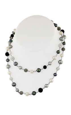 Honora Pop Star Necklace LN5673BWG product image
