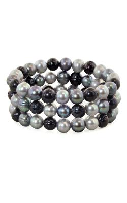 Honora Black Tie Bracelet HB1394BLTIE product image