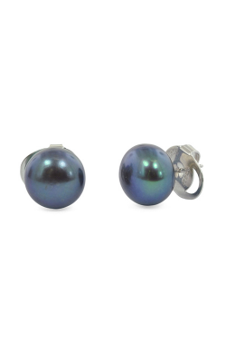 Honora Fashion Earrings E12+BUTBLSSHB product image