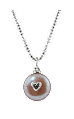 Honora Girls Necklace LP5667PLH product image