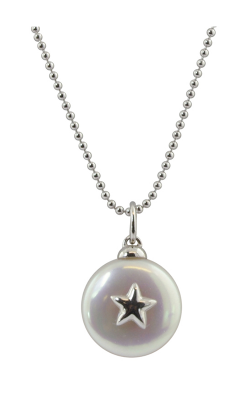 Honora Girls Necklace LP5667WHS product image