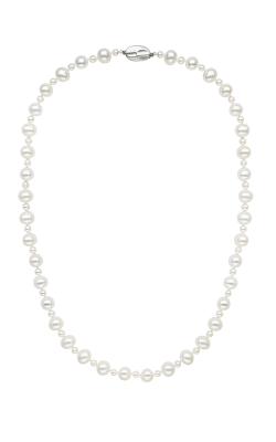 Honora Pearl Classics Necklace LN5808WH27 product image