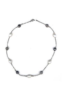 Honora Stingray Necklace LN5784WH18 product image