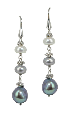 Honora Earrings Earrings LE5570BWG product image