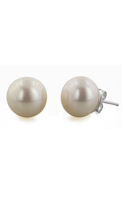 Honora Fashion Earrings E10+BUTWHSS product image