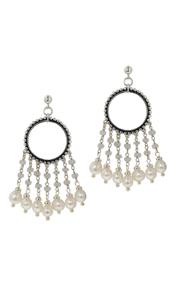 Honora Limited Edition Earrings LE5528WH product image