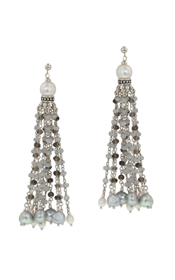 Honora Limited Edition Earrings LE5529WH product image