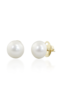 Honora Karat Classic Cluster Earrings E13 BUTWHHB product image