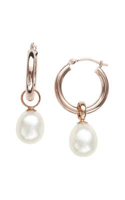 Honora Karat Classic Cluster Earrings LE5819WHRG product image