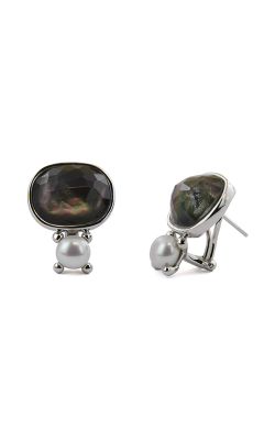 Honora Mother Of Pearl Earrings LE5733WHBM product image