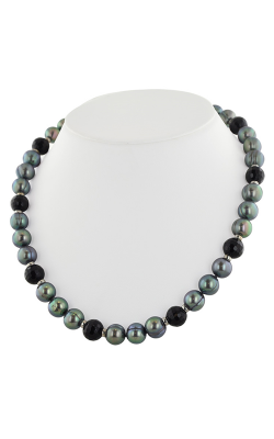 Honora Eclipse Necklace LN5577BL18 product image