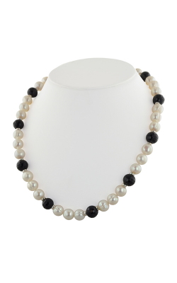 Honora Eclipse Necklace LN5577WH18 product image