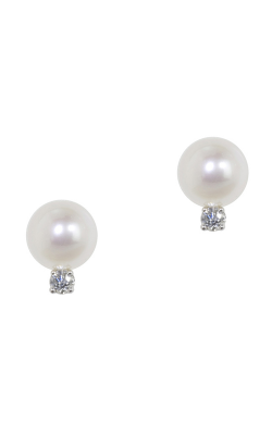 Honora Classic Pearl Earrings L7906 product image