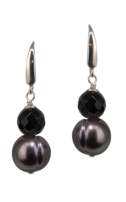 Honora Earrings Earrings LE5576BL product image