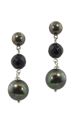 Honora Fashion Earrings LE5577BL product image