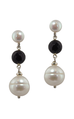 Honora Earrings Earrings LE5577WH product image