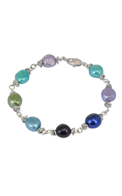 Honora Peacock Bracelet LB5570PC product image