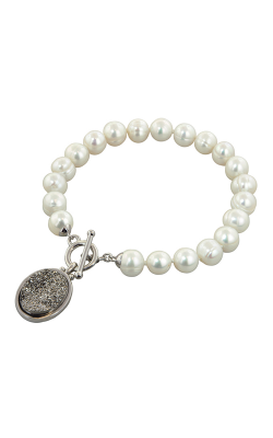 Honora Rock Star White Bracelet LB5638WH product image