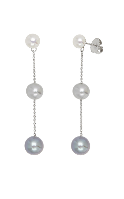 Honora Classic Pearl Earrings SE9306SWG product image