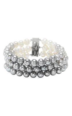 Honora Classic Pearl Bracelet SB9326SWG75 product image