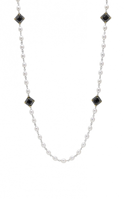 Honora Deco Noir Necklace SN9393BOX36 product image