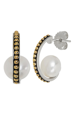 Honora Fashion Earrings SE9314BWH product image