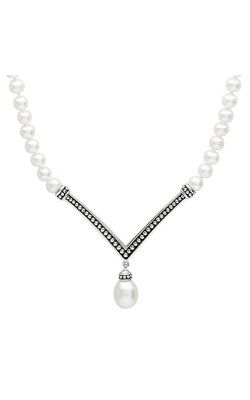Honora Aurora Necklace SN9316SWH18 product image