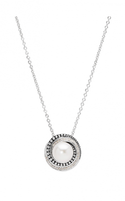 Honora Necklaces Necklace SX9754SWH18 product image