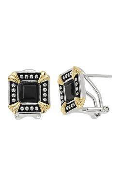 Honora Deco Noir Earrings SE9393BOX product image