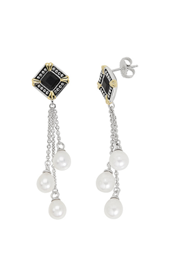 Honora Deco Noir Earrings SE9395BOX product image