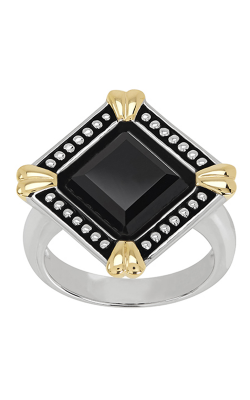 Honora Deco Noir Fashion Ring SR9393BOX7 product image