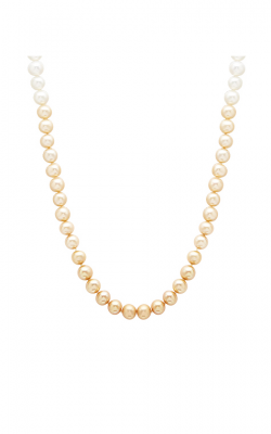 Honora Latte Ombre  Necklace FN9706YMC18 product image