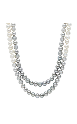 Honora Tuxedo Ombre Necklace SN9318SWG36 product image