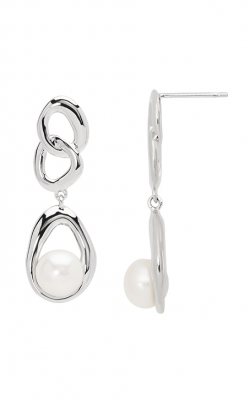 Honora Earrings Earrings SE9766SWH product image