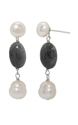 Honora River Rocks Earrings SE9836SEG product image