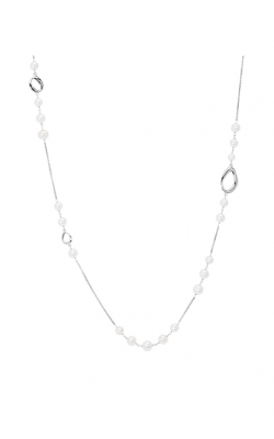 Honora River Rocks  Necklace SN9784SWH36 product image