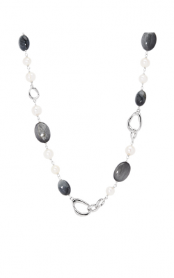 Honora River Rocks  Necklace SN9833SEG18 product image