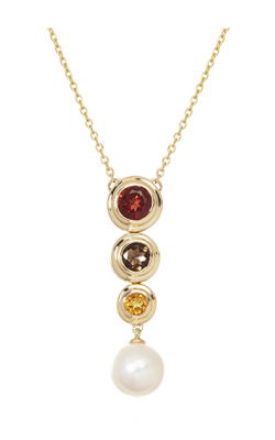 Honora Soleil Necklace YX60155MIX product image