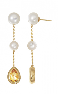 Honora Fashion Earrings YX70645PL1CN product image
