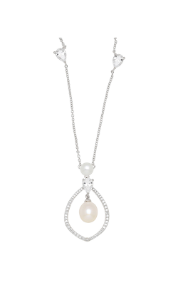 Honora Bridal Necklace SP8515SWH18 product image