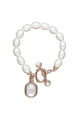 Honora Bronze Bracelet LB7093WHWM75 product image