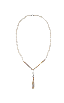 Honora Bronze Necklace BN8432TWH30 product image
