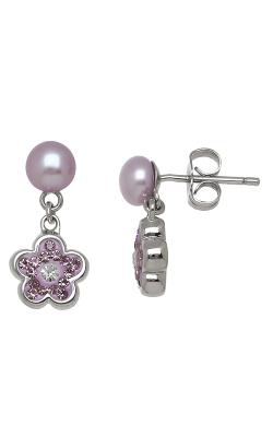 Honora Girls Earrings SE8427SLI product image