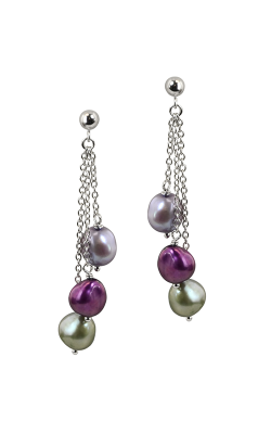 Honora Grapevine Earrings LE4415GPV product image