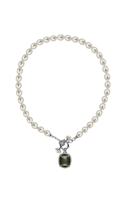 Honora Madison Pyrite Necklace LN5790WH product image