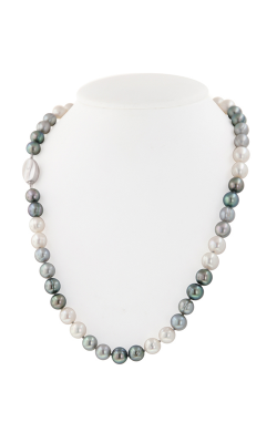 Honora Fashion Necklace HN1394BWG18 product image