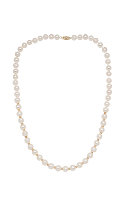 Honora Fashion Necklace FN8034YWH18 product image