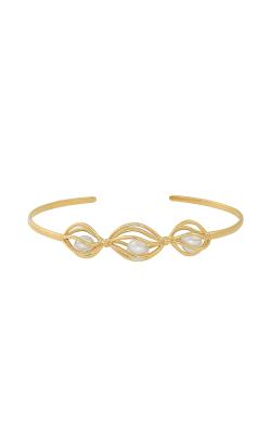 Honora Embrace Bracelet FG0316YWH675 product image