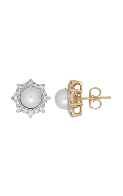 Honora Karat Classic Cluster Earrings AX861454PL1 product image