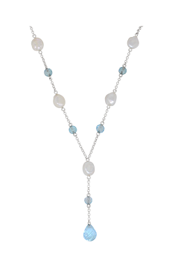 Honora Skyline Necklace SYX60245MIX-18 product image